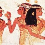 уринотерапия в древнем Египте